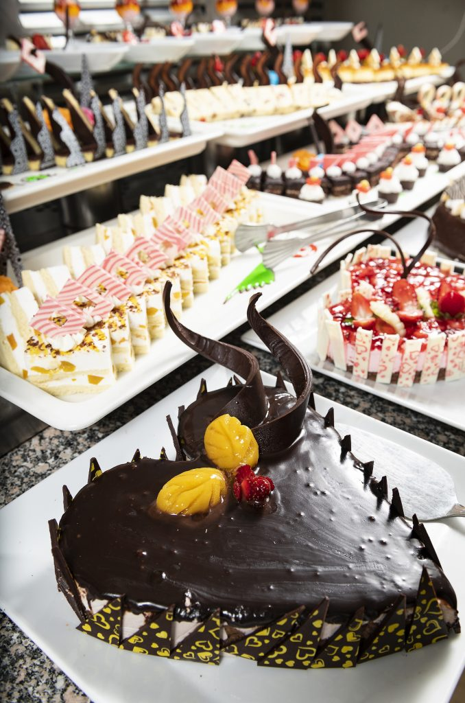 Panorama Buffet Restaurant